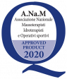 Approvato ANAM PDF